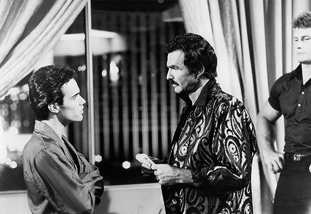Burt Reynolds in Heat (1986)