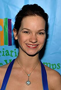Hilary Hahn Picture