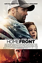 Watch Movie Homefront (2013)