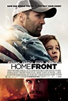 Homefront (2013) Poster