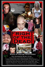 Fright of the Dead Poster