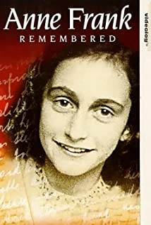 Anne Frank New Picture - Celebrity Forum, News, Rumors, Gossip