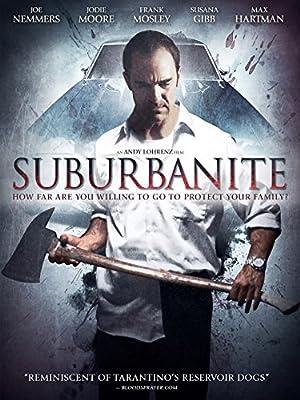 Suburbanite (2013)