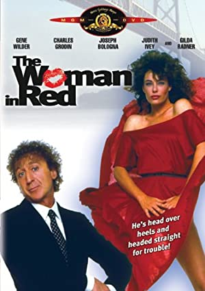 ver La mujer de rojo