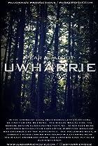 Image of Uwharrie