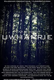 Uwharrie Poster