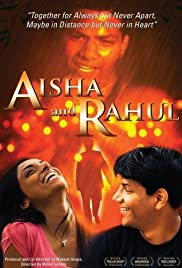 Aisha and Rahul (2009) Poster - Movie Forum, Cast, Reviews