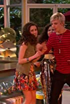 Image of Austin & Ally: Rockers & Writers