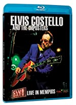 Elvis Costello and the Imposters Live in Memphis(1970)