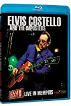 Image of Elvis Costello and the Imposters: Live in Memphis