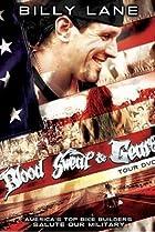 Image of Blood, Sweat & Gears
