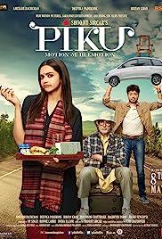 Piku(2015) Poster - Movie Forum, Cast, Reviews