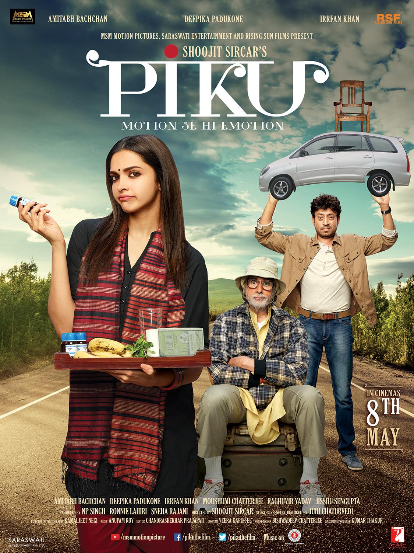 image Piku Watch Full Movie Free Online