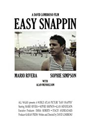 Easy Snappin Poster