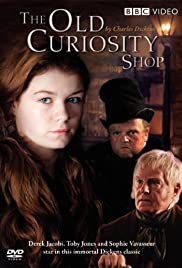The Old Curiosity Shop (2007) Poster - Movie Forum, Cast, Reviews