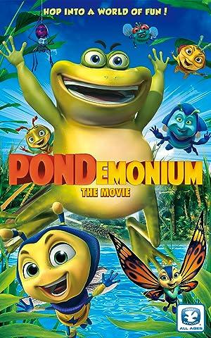 Pondemonium (2017)