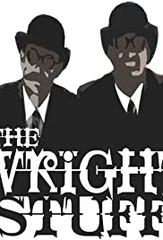 The Wright Stuff Poster