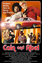 Cain and Abel Poster