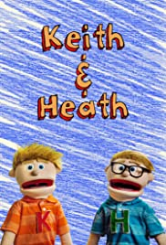 Keith & Heath Poster