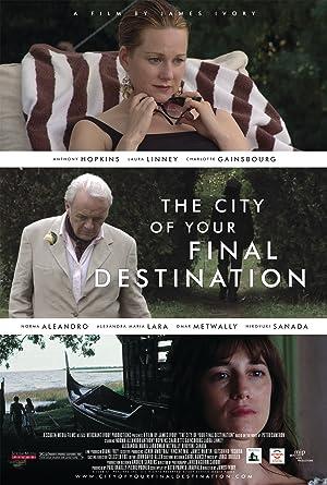 ver La Ciudad del Final de tu Destino