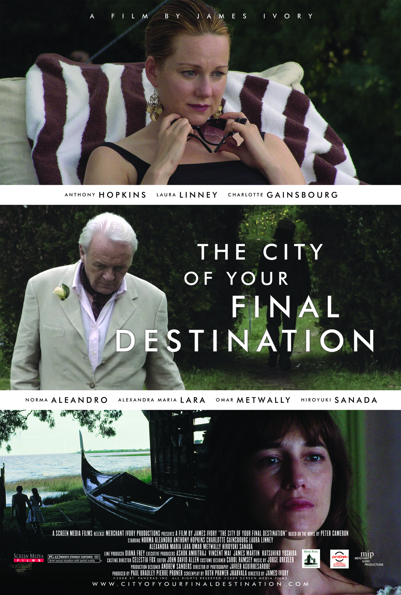 image The City of Your Final Destination Watch Full Movie Free Online