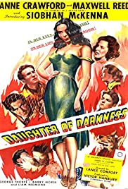 Daughter of Darkness (1948) Poster - Movie Forum, Cast, Reviews