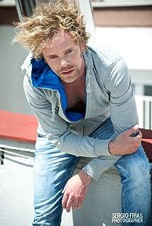 Aktori Jimmy Shaw