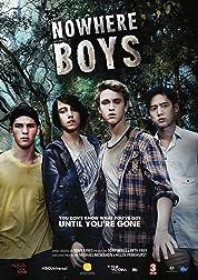 Nowhere Boys poster