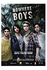 Nowhere Boys Season 3 netflix movies