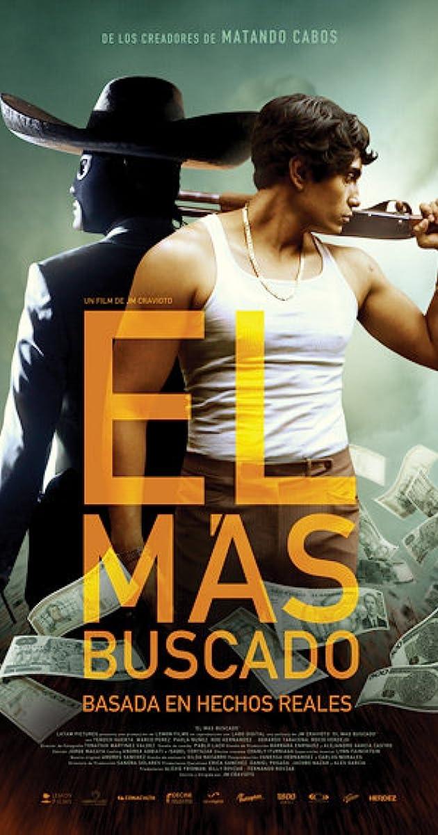 El Más Buscado (2014) - IMDb | 630 x 1200 jpeg 93kB