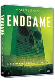 Endgame: Blueprint for Global Enslavement (2007) Poster - Movie Forum, Cast, Reviews