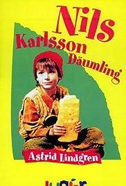 Nils Karlsson Pyssling(1990) Poster - Movie Forum, Cast, Reviews