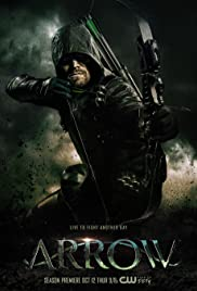 Assistir Arrow Dublado e Legendado