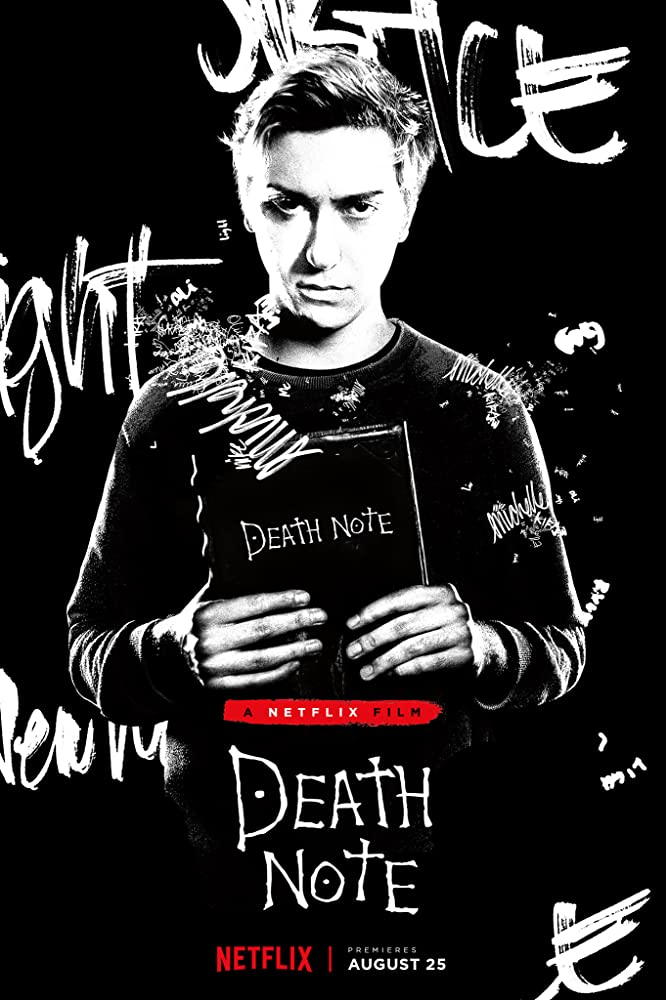 Assistir Death Note Dublado e Legendado Online