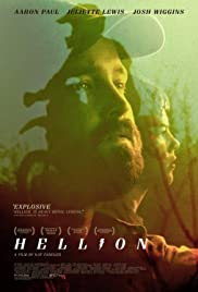 Hellion (2014) Poster - Movie Forum, Cast, Reviews