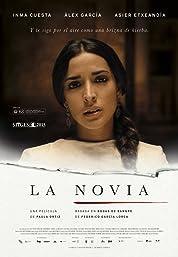 La Novia poster