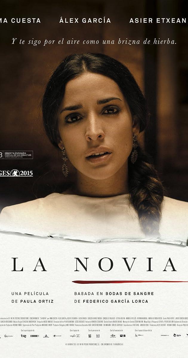 Nuotaka / La novia / The Bride (2015) Online