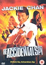 The Accidental Spy(2001)
