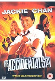 Nonton Film The Accidental Spy (2001)