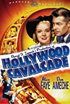 Image of Hollywood Cavalcade