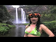 The Waterfall Hunter: 1st Season in Hawaii - Trailer