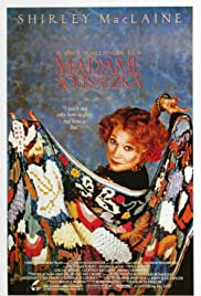Madame Sousatzka (1988) Poster - Movie Forum, Cast, Reviews