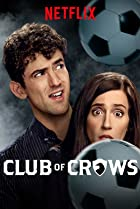 Image of Club of Crows