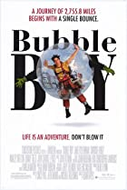 Bubble Boy (2001) Poster
