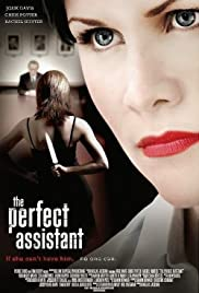 The Perfect Assistant (2008) Poster - Movie Forum, Cast, Reviews