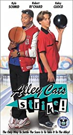 Alley Cats Strike(2000)