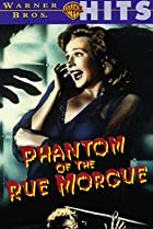 Image of Phantom of the Rue Morgue