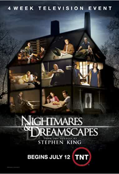 Nightmares & Dreamscapes