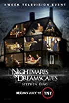 Nightmares & Dreamscapes: From the Stories of Stephen King (2006) Poster