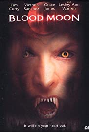 Wolf Girl (2001) Poster - Movie Forum, Cast, Reviews